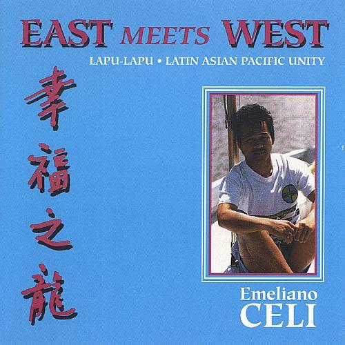 East Meets West [CD] 23588859
