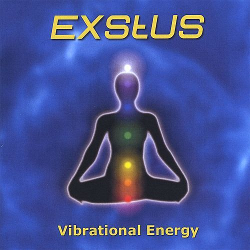 Vibrational Energy [CD] 23695924