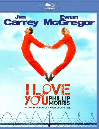 I Love You Phillip Morris [Blu-ray] [2009] 2374423