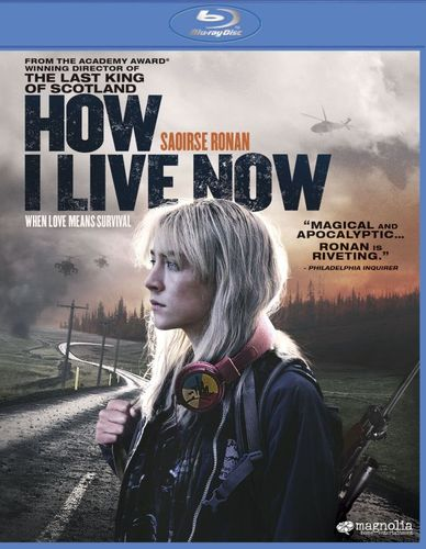 How I Live Now [Blu-ray] [2013] 23815219