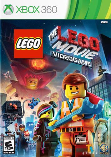 The LEGO Movie Videogame - Xbox 360