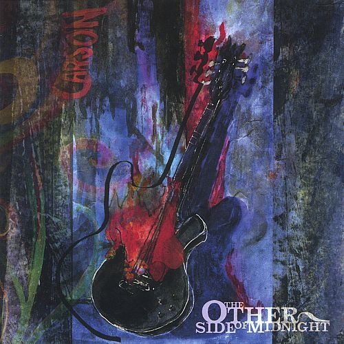 The Other Side of Midnight [CD] 23885442