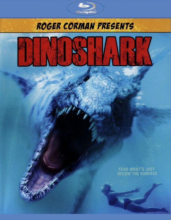 Dinoshark [Blu-ray] [2010] 2390994