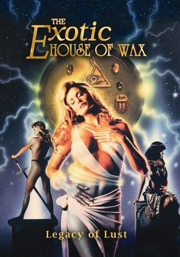 Exotic House of Wax [DVD] [1996] 24012706