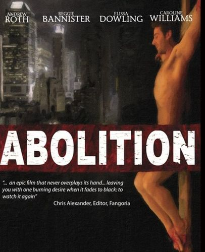 Abolition [Blu-ray] [2011] 24021354