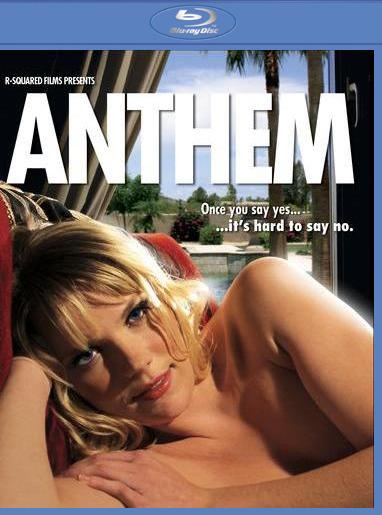 Anthem [Blu-ray] [2011] 24021487