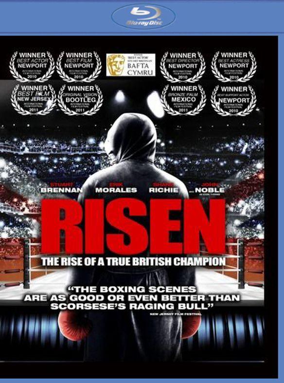 Risen [Blu-ray] [2010] 24021549