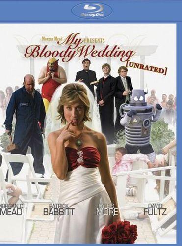 My Bloody Wedding [Blu-ray] [2010] 24021694