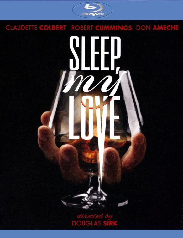 Sleep, My Love [Blu-ray] [1948] 24032253