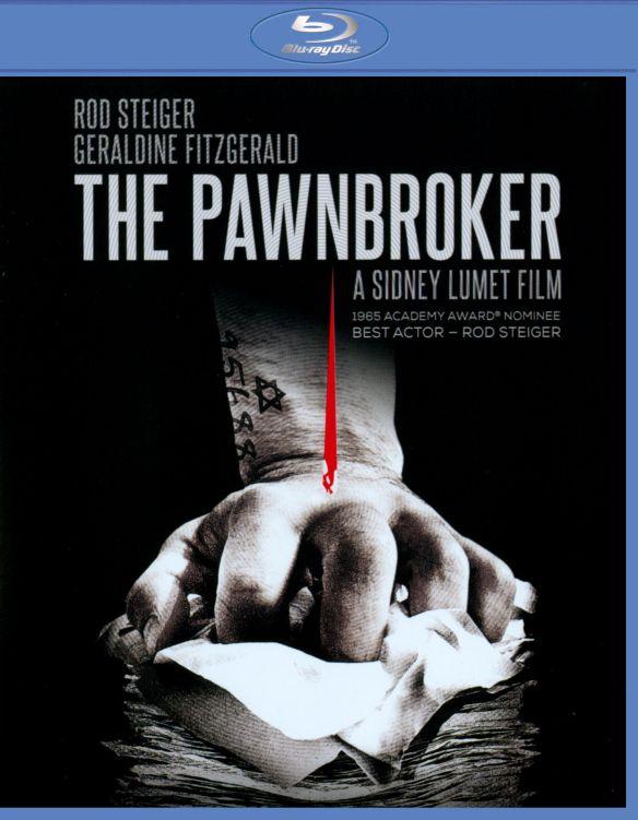 The Pawnbroker [Blu-ray] [1964] 24032262
