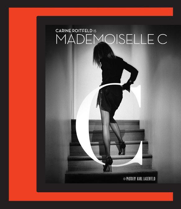 Mademoiselle C [Blu-ray] [2012] 24144928