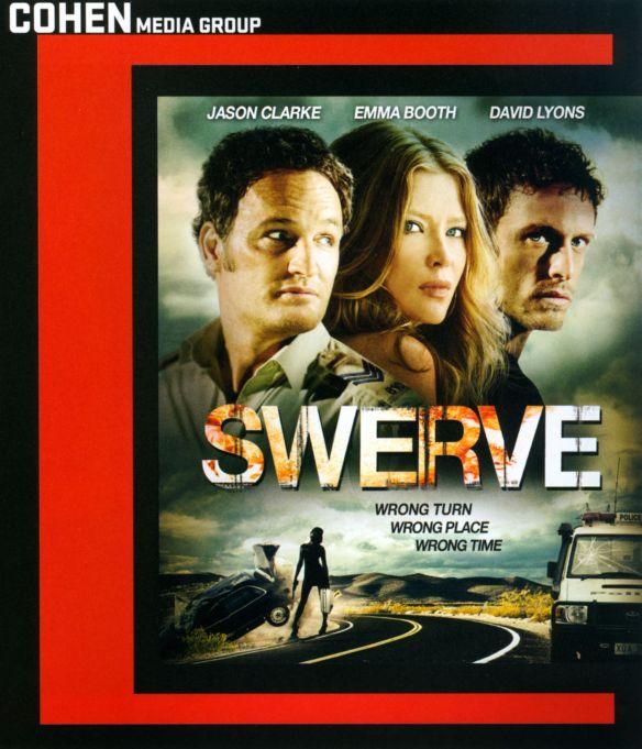 Swerve [Blu-ray] [2011] 24145113