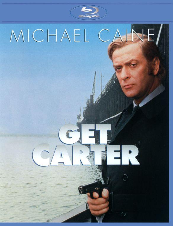 Get Carter [Blu-ray] [1971] 24159903
