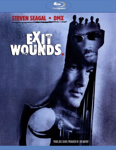 Exit Wounds [Blu-ray] [2001] 24159921