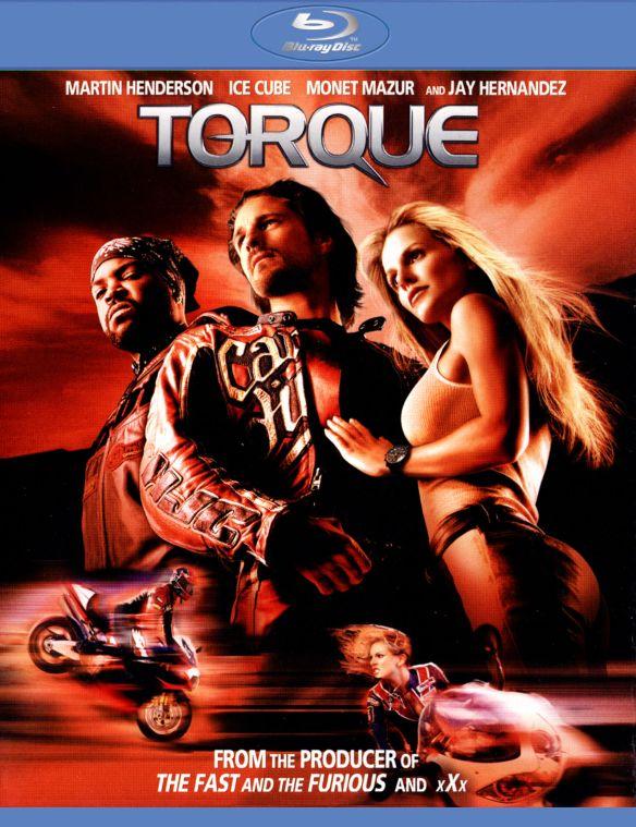 Torque [Blu-ray] [2004] 24159958