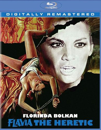 Flavia the Heretic [Blu-ray] [1974] 24163854