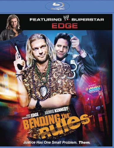 Bending the Rules [Blu-ray] [Eng/Spa] [2012] 24179213