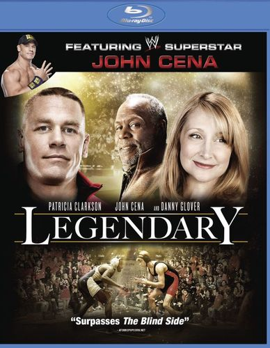 Legendary [Blu-ray] [2010] 24179414