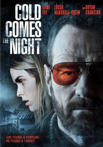 Cold Comes the Night [DVD] [2013] 24180143