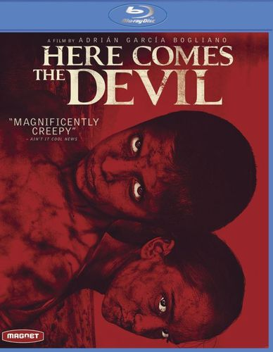 Here Comes the Devil [Blu-ray] [2012] 24193554