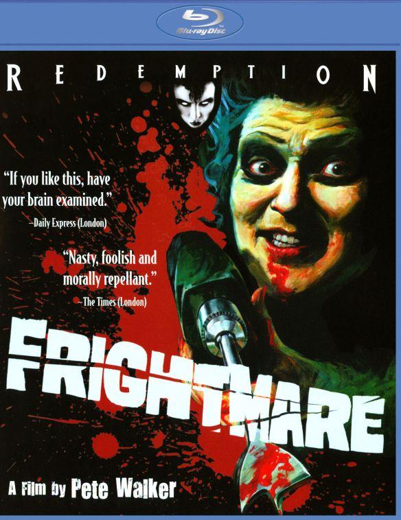 Frightmare [Blu-ray] [1974] 24213093