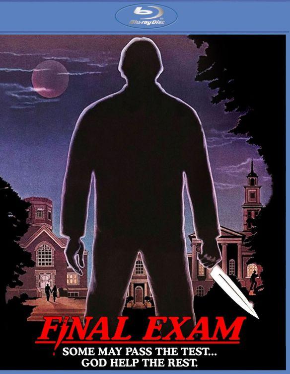 Final Exam [Blu-ray] [1981] 24213721