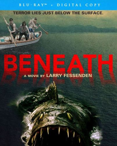 Beneath [Blu-ray] [2013] 24213776