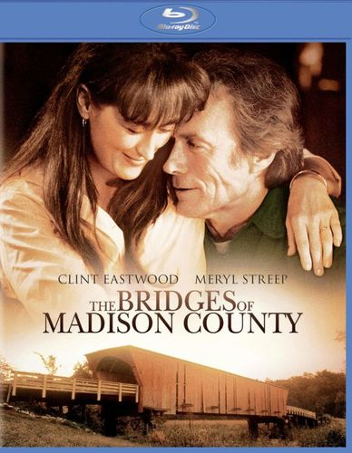 The Bridges of Madison County [Blu-ray] [1995] 24214221