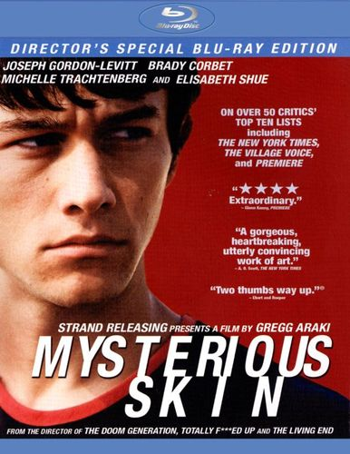 Mysterious Skin [Blu-ray] [2004] 24217563