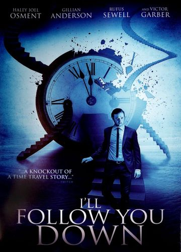 I'll Follow You Down [DVD] [2013] 24220584
