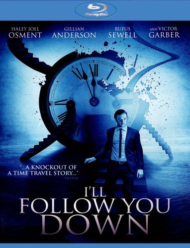 I'll Follow You Down [Blu-ray] [2013] 24220593