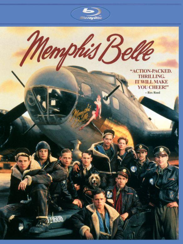Memphis Belle [Blu-ray] [1990] 24232987