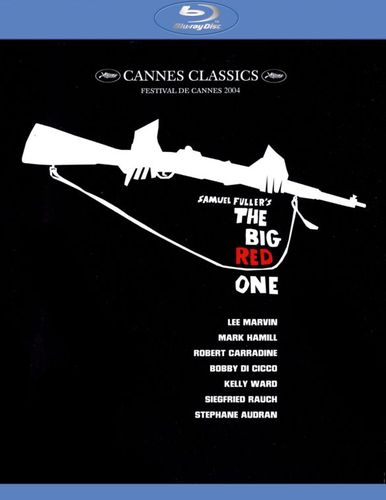 The Big Red One [Blu-ray] [1980] 24232996