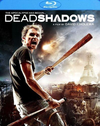 Dead Shadows [Blu-ray] [2012] 24235344