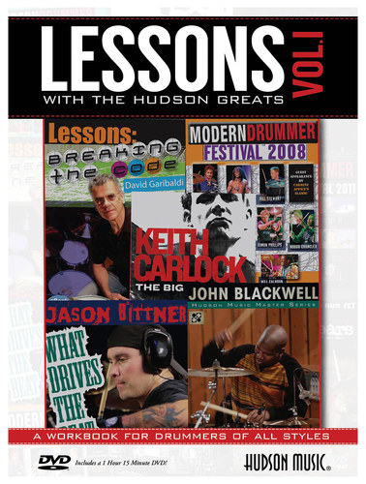 Hal Leonard - Lessons...