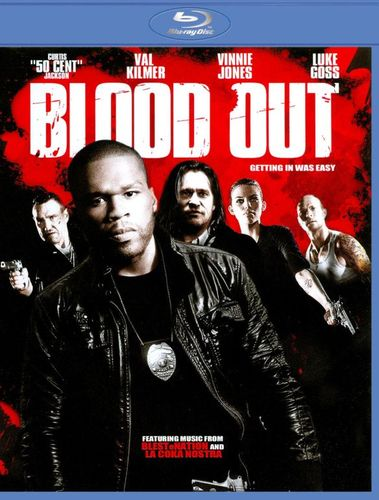 Blood Out [Blu-ray] [2010] 2424189