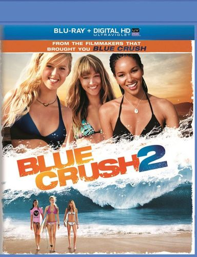 Blue Crush 2 [Includes Digital Copy] [UltraViolet] [Blu-ray] [2011] 24263158