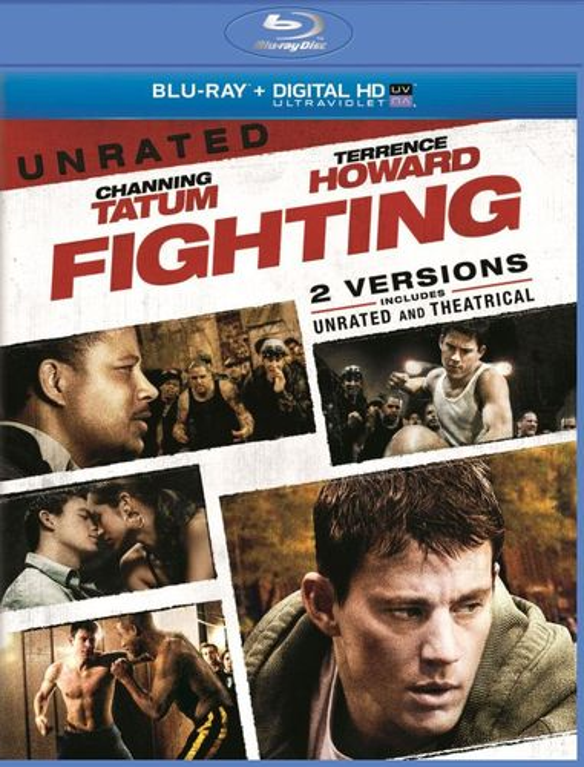 Fighting [Includes Digital Copy] [UltraViolet] [Blu-ray] [2009] 24264262