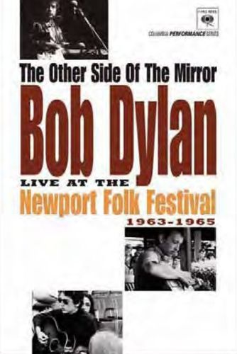 The Other Side of the Mirror: Live at Newport Folk Festival 1963-1965 [Blu-Ray Disc] 2427762