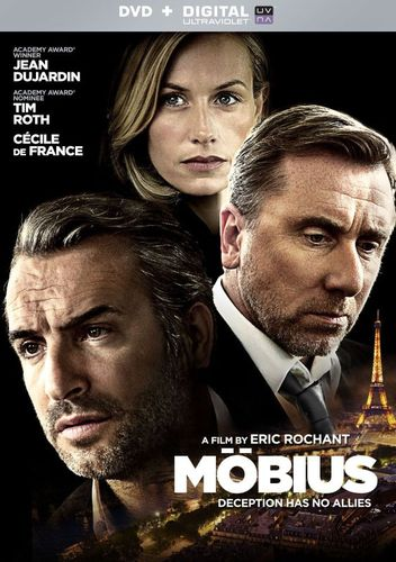 Mobius [Includes Digital Copy] [UltraViolet] [DVD] [2013] 24279161