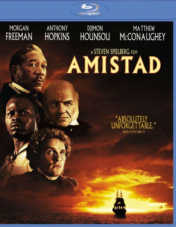 Amistad [Blu-ray] [1997] 24315187