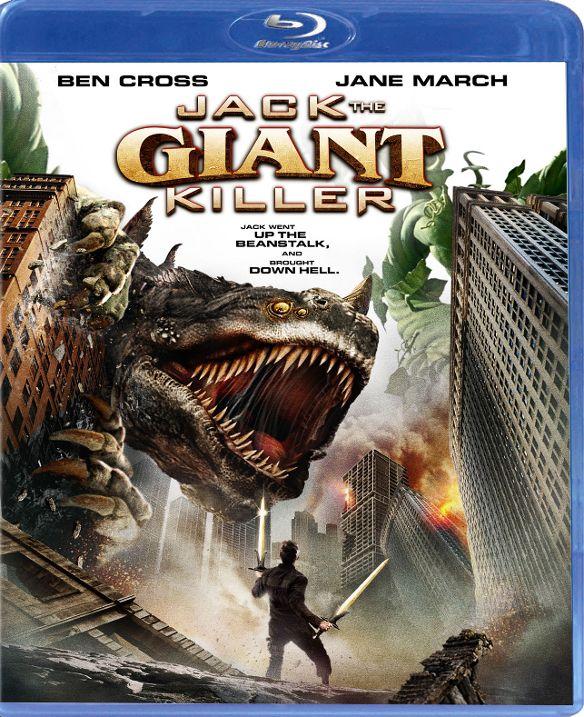 Jack the Giant Killer [Blu-ray] [2013] 24355347