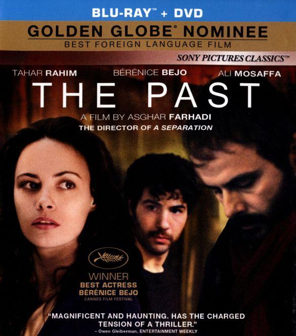 The Past [2 Discs] [Blu-ray] [2013] 24395146