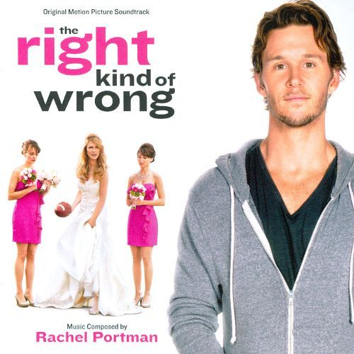 The Right Kind of Wrong [Original Score] [CD] 24429179