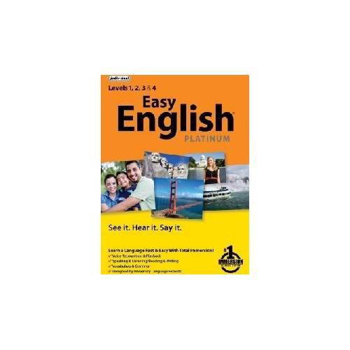 EASY ENGLISH PLATINUM...