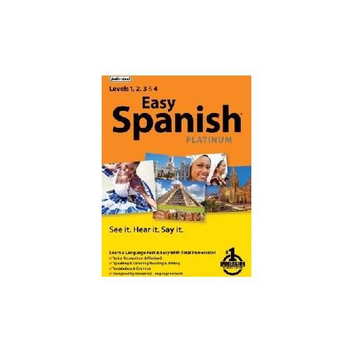 Easy Spanish Platinum...