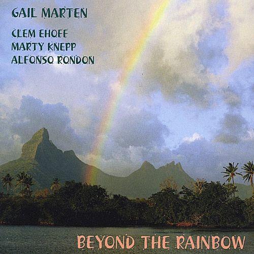 Beyond The Rainbow [CD] 24583173