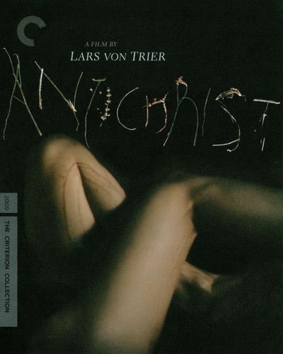 Antichrist [Criterion Collection] [Blu-ray] [2009] 2463336