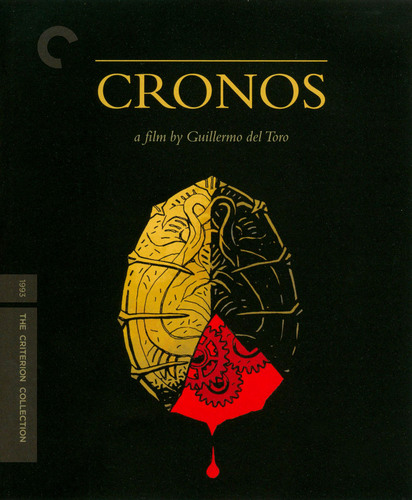 Cronos [Criterion Collection] [Blu-ray] [1993] 2463372