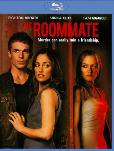 The Roommate [Blu-ray] [2011] 2463423
